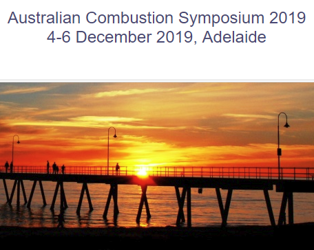 Australian Combustion Symposium 2019 | The Combustion Institute